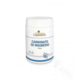 Ana Maria Lajusticia Carbonato De Magnesio Polvo 130 Gr