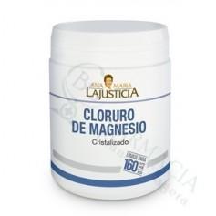 Ana Maria Lajusticia Cloruro De Magnesio Cristalizado 400 G