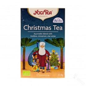 Yogi Tea Christmas Tea 17 Bolsas