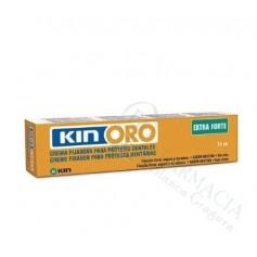 Kin Oro Fixative Cream 75 Ml