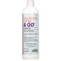 Crema Hidratante & Go 750 Ml