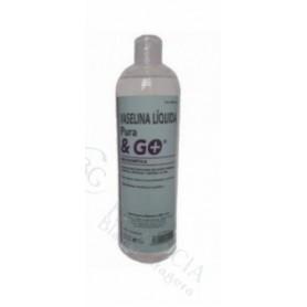 Vaselina Liquida & Go 300 Ml