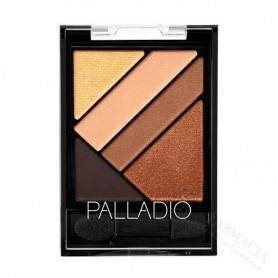 Palladio Silk Fx