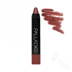 Palladio Balsamo Labios High Inten Lip Balm Red Rush Jlb04