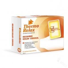 Thermo Relax Recambio Cervical 6 Unidades