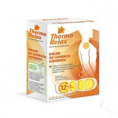 Thermo Relax Dolor De Lumbago Hombros