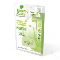 Thermo Relax Dolor Parche Multiusos 1 Sobres