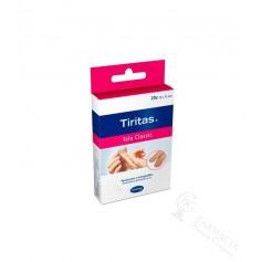 Tiritas Tela Classic 20 Unidades