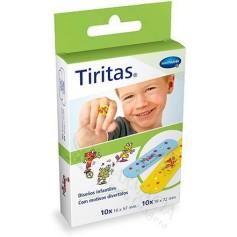 Tiritas Infantil Kid 20 Unidades