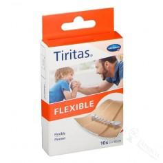 Tiritas Elasticas 100X6 Cm