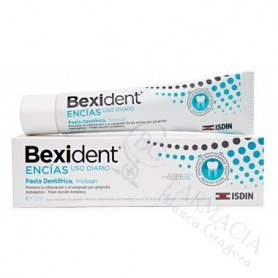 Bexident Encias Pasta 75 Ml