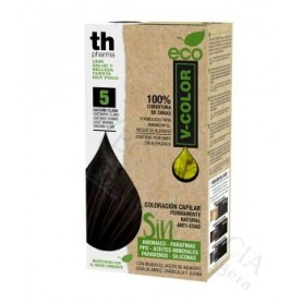 Th Pharma Eco Vitalia Color Kit Tinte Nº5