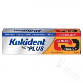 Kukident Pro Fijacion Extra 40