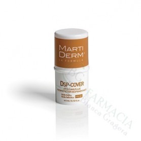 MARTIDERM COVER DSP STICK 4ML