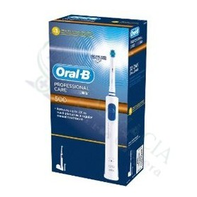 Cepillo Oral B Profes Care 500