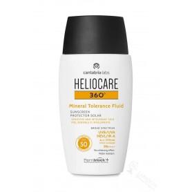 HELIOCARE 360¦ MINERAL TOLERANCE FLUID