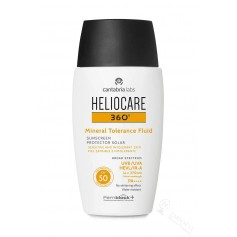 HELIOCARE 360¦ MINERAL TOLERANCE FLUID