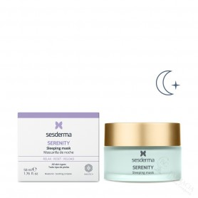 Sesderma Serenity Sleeping Mask 50 Ml