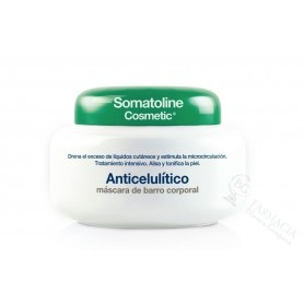 Somatoline Cosmetic Barro Corporal 500 Ml