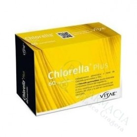Chlorella Plus 60 Comp